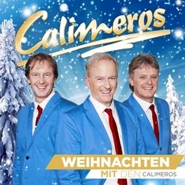 WEIHNACHTEN MIT DEN.. .. CALIMEROS CALIMEROS, CD