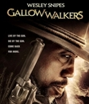 Gallowwalkers, (Blu-Ray)