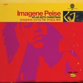 IMAGENE PEISE - ATLAS.. .. EETS FLAMING LIPS, CD