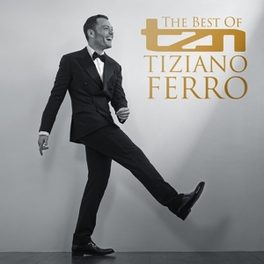 TZN - BEST OF TIZIANO FERRO, CD