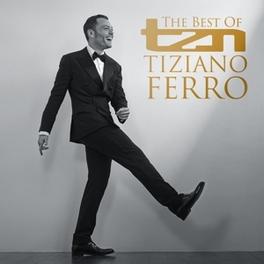 TZN - BEST OF TIZIANO FERRO, CD