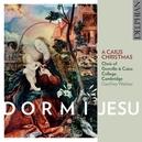 DORMI JESU, A CAIUS CHRIS