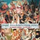 MISSA DE BEATA VIRGINE/MO BRABANT ENSEMBLE/STEPHEN RICE