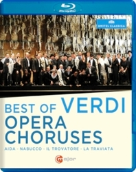 BEST OF VERDI OPERA CHORU