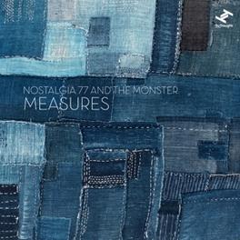 MEASURES NOSTALGIA 77 & THE MONSTE, CD