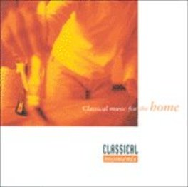 CLASSICAL MUSIC FOR THE H V/A, CD