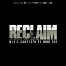RECLAIM INON ZUR OST, CD