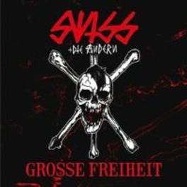 GROSSE FREIHEIT SWISS & DIE ANDERN, CD