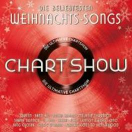 DIE ULTIMATIVE CHARTSHOW WEIHNACHTS-SONGS V/A, CD