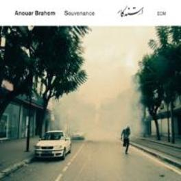 SOUVENANCE Anouar Brahem, CD
