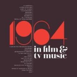 1964 IN FILM & TV MUSIC Artem Belogurov, CD