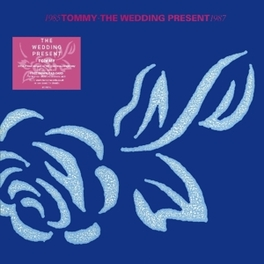 TOMMY -HQ- ORIG. RELEASED IN 1988 + DOWNLOAD CARD: UK / EUROPE WEDDING PRESENT, LP