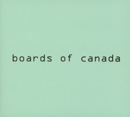 HI SCORES -MCD- LIMITED EDITION BOARDS OF CANADA, CD