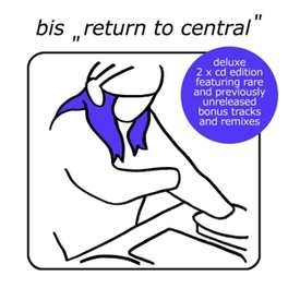 RETURN TO CENTRAL-DELUXE- BIS, CD