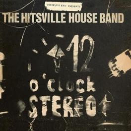HITSVILLE HOUSEBAND'S.. .. 12 O'CLOCK STEREO WRECKLESS ERIC, Vinyl LP