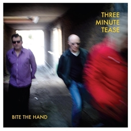 BITE THE HAND THREE MINUTE TEASE, CD