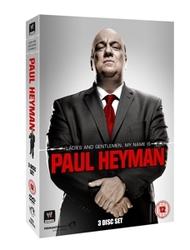 WWE - Paul Heyman, (DVD)