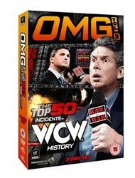 WWE - Omg! Part 2 (Wcw...