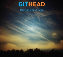 WAITING FOR A SIGN GITHEAD, CD