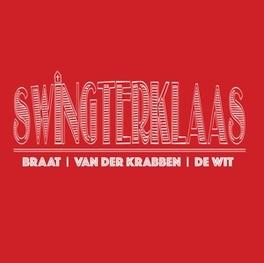 SWINGTERKLAAS V/A, CD