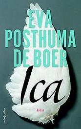 Ica Posthuma de Boer, Eva, Paperback