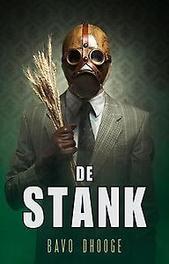De stank Dhooge, Bavo, Paperback