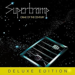 CRIME OF THE.. -DELUXE- .. CENTURY // 40TH ANN.EDIT. / DISC 2: LIVE 1975 SUPERTRAMP, CD