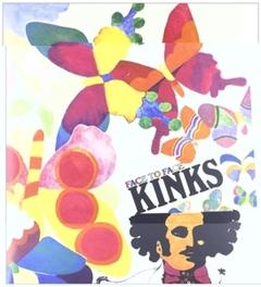 FACE TO FACE KINKS, Vinyl LP