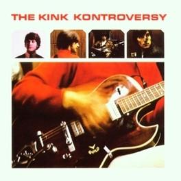 KINK KONTROVERSY KINKS, Vinyl LP