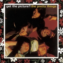 GET THE PICTURE ? -HQ- 180GR. PRETTY THINGS, Vinyl LP