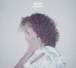 BLANK PROJECT -DELUXE- NENEH CHERRY, CD