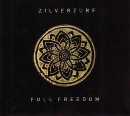 FULL FREEDOM ZILVERZURF, CD