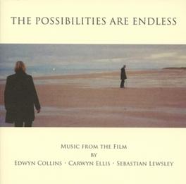 POSSIBILITIES ARE ENDLESS COLLINS/ELLIS/LEWSLEY, CD