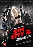 Sin city 2 - A dame for a...