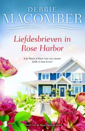 Liefdesbrieven in Rose Harbor Macomber, Debbie, Ebook