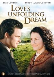 LOVE'S UNFOLDING DREAM MOVIE, DVDNL