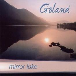 MIRROR LAKE -DIGI- DIGIPAK GOLANA, CD