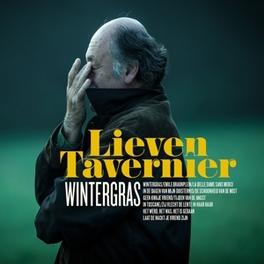 WINTERGRAS LIEVEN TAVERNIER, CD