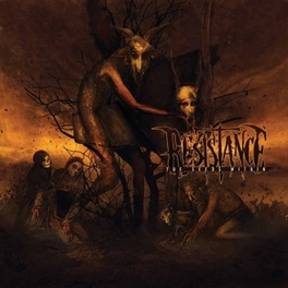SEEDS WITHIN FFO JOB FOR A COWBOY AND VEIL OF MAYA RESISTANCE, CD