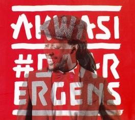 DAAR ERGENS AKWASI, CD