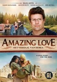 AMAZING LOVE W/SEAN ASTIN MOVIE, DVD