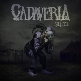 SILENCE -DIGI- THEIR MOST OBSCURE, RAW AND HORROR-FILLED ALBUM ! CADAVERIA, CD