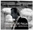 SUITES ANGLAISES NO.2 & 6 LUIS FERNANDO PEREZ/CARLO RIZZI