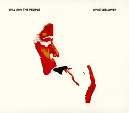 WHISTLEBLOWER WILL AND THE PEOPLE, CD