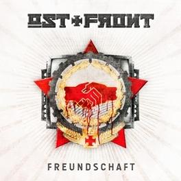 FREUNDSCHAFT -MCD- OST-FRONT, CD