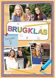 Brugklas - Seizoen 2