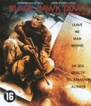 Black hawk down, (Blu-Ray)