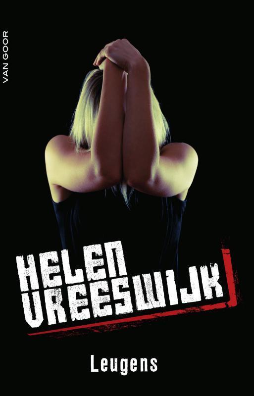 Leugens. Helen Vreeswijk, Paperback