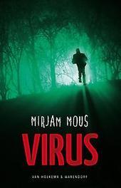 Virus Mous, Mirjam, Hardcover