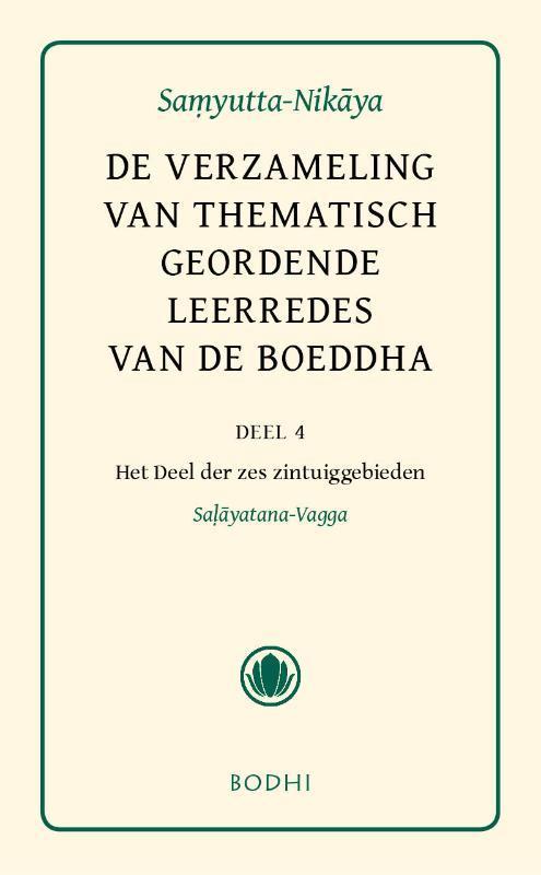 De verzameling van thematisch geordende leerredes 4 Hardcover